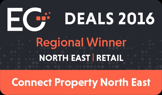 EGi Most Active Retail Agent North East