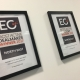 CPNE Scoop Estate Gazette Most Active Agents Award