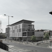 Darlington Council launches Feethams House Offices