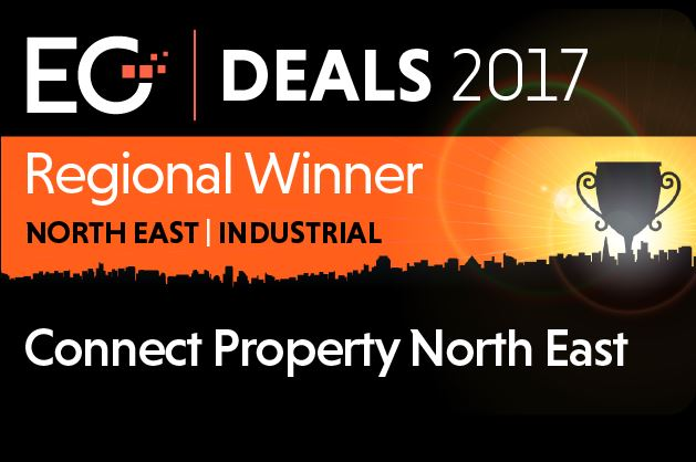 North Easts Most Active Industrial Agents 2017