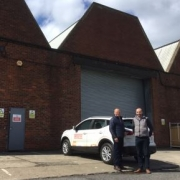 Major Letting at Lingfield Point, CPNE