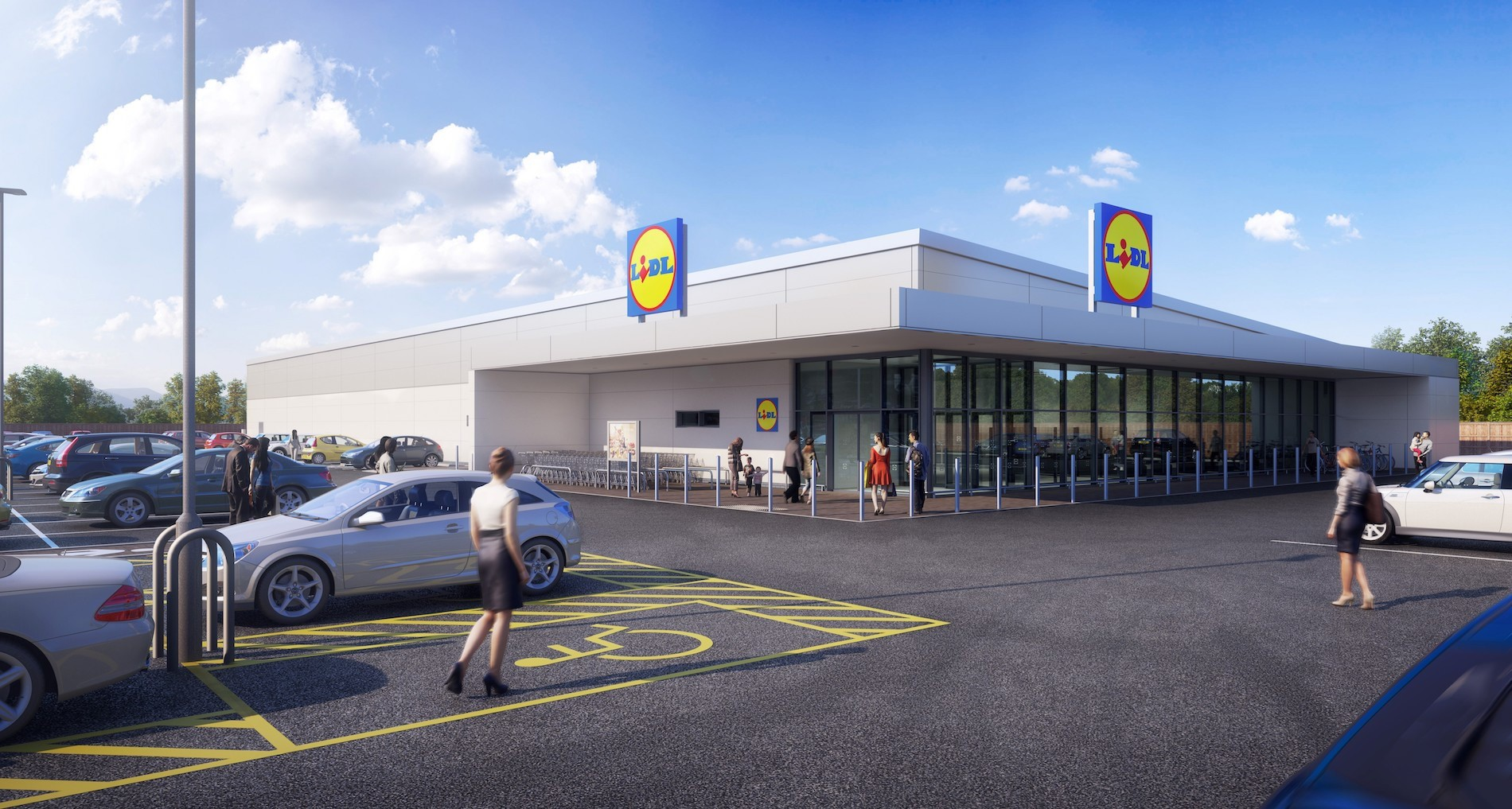 Plans submitted for new Lidl.jpeg