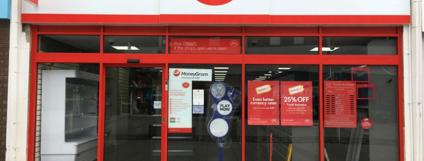 Billingham has got its permanent Post Office back