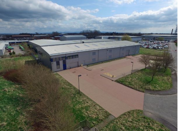 Plastics Business Expands To Darlington