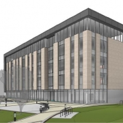 Work begins on £8.5m five storey Darlington office block