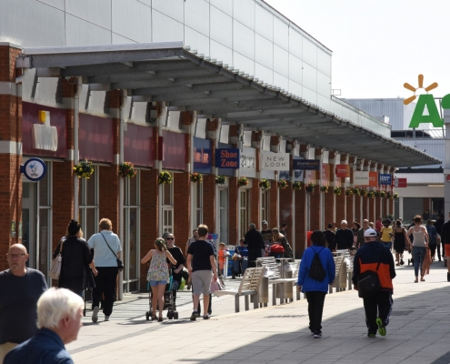 LCP adds another shopping centre to its retail portfolio