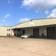 CPNE Secure 20,000 sq ft Durham Letting