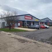 Howdens Joinery open up in Newton Aycliffe