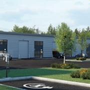 Kirkleatham Business Park