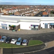 Investment Acquisition, Belle Vue Retail Parade, Hartlepool