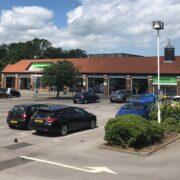 lidl plans for empty Norton supermarket