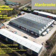 alanbrooke industrial park